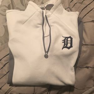 Tops - Nike Detroit Tigers zip-up